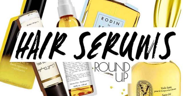 Cách sử dụng serum dưỡng tóc