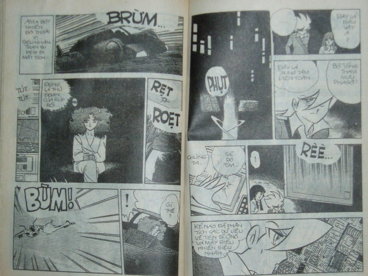 Siêu nhân Locke vol 12 trang 66