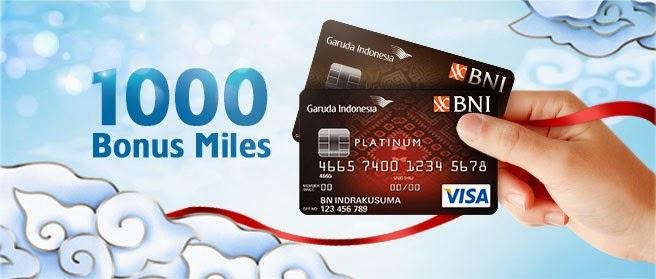 pintar kartu kredit bni garuda indonesia rh pintarkartukredit blogspot com