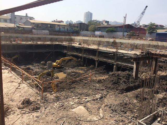 Tiến độ xây dựng tòa HH2 chung cư ECO LAKE VIEW