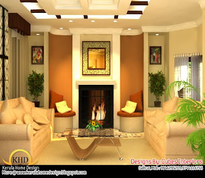 Home Interior Design on 3d Interior Design 26 Jpg