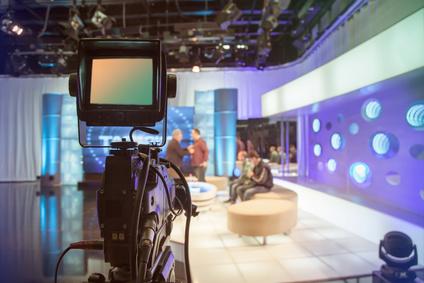 10 porad jak opanować stres przed wywiadem w telewizji