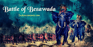 Battle of Vijayawada Indian History