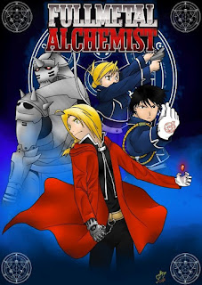 Fullmetal Alchemist: Brotherhood - Giả Kim Thuật Sư