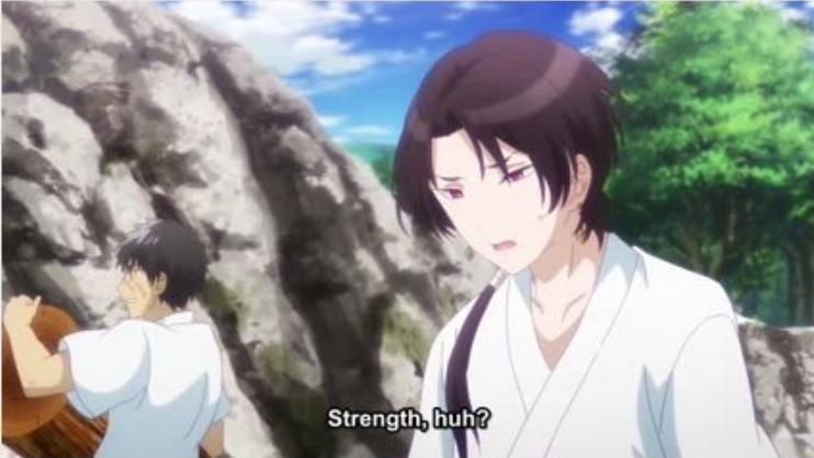 anime subs, zoku subs, zoku hanamaru 2