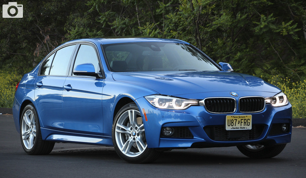 A Decade Ago The Thought From 2017 Bmw 328i Xdrive Automatic Sling Turbochargers On Its Own Sinewy Engines Was Utter Heresy
