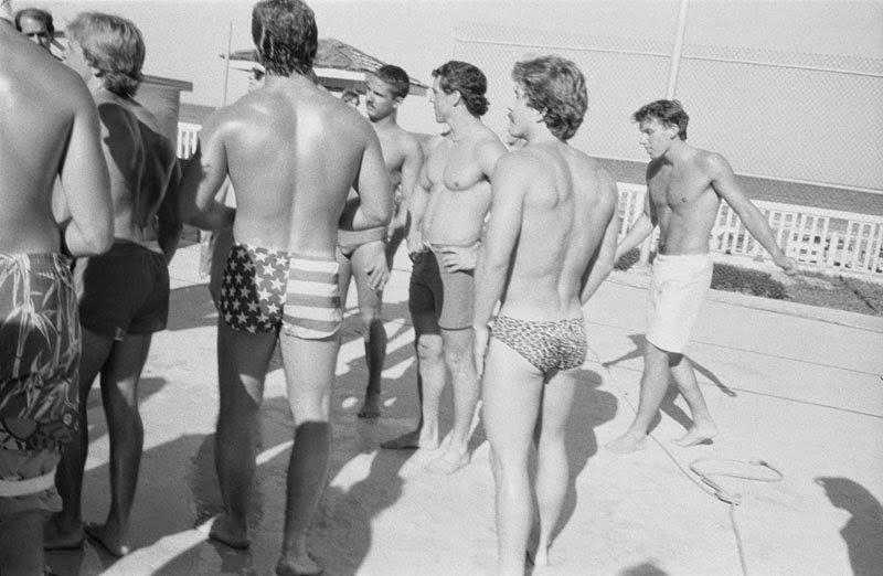 In Pictures Spring Break And Vintage On Pinterest: Interesting Snapshots Capture Spring Breaks In Daytona