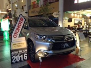 pameran otomotif surabaya 2016