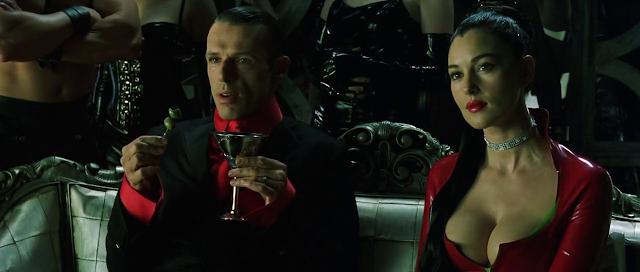The Matrix Revolutions (2003) Dual Audio [Hindi-DD5.1] 720p BluRay ESubs Download