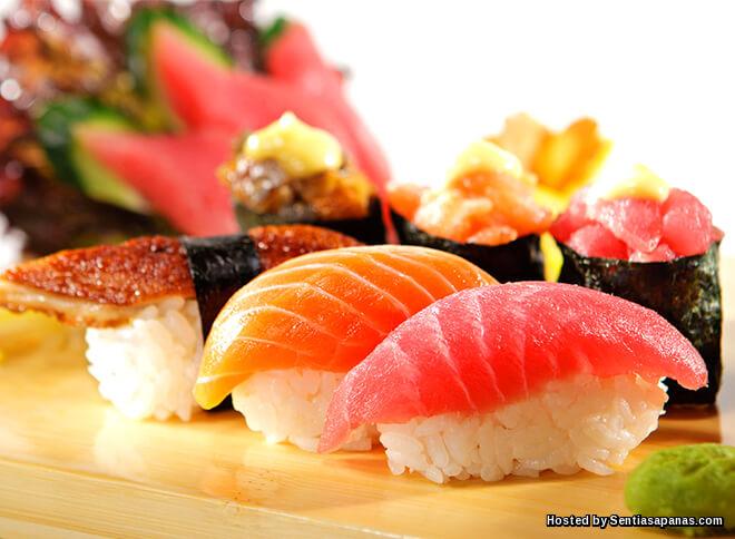6 Makanan Yang Bahaya Di Makan Mentah