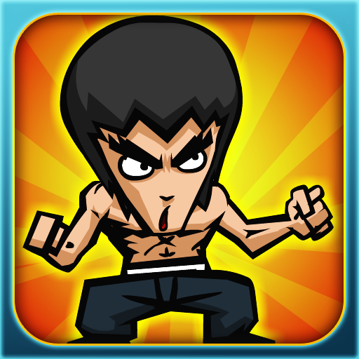 Kung Fu Fighter Games