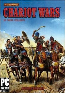 Chariot Wars - PC (Download Completo em Torrent)