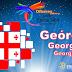 Olhares sobre o JESC2016: Geórgia