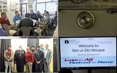 fitchburg muslim Building a new home for islam in madison our project for the future of the community the masjid us-sunnah, located in the southwest side of madison wisconsin, was purchased in september 1995 and has been a home to muslims for 20 years.