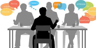Les 05 questions les plus courantes en entretien d'embauche