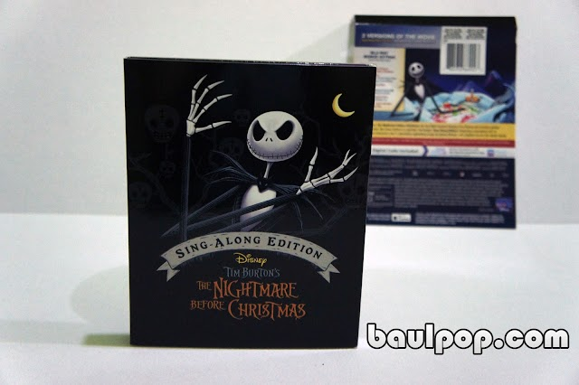 The Nightmare Before Christmas, edición 25º aniversario