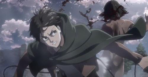 Download Anime Attack On Titan Season 3 Episode 1 Sub Indo