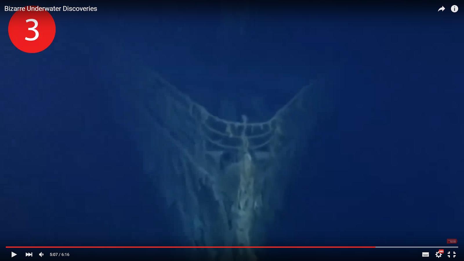 3. Titanic 1912