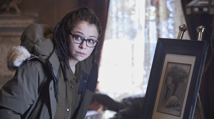 Orphan Black - Episode 5.02 - Clutch of Greed - Promo, Promotional Photos & Interview