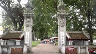 Voi Phuc festival 1