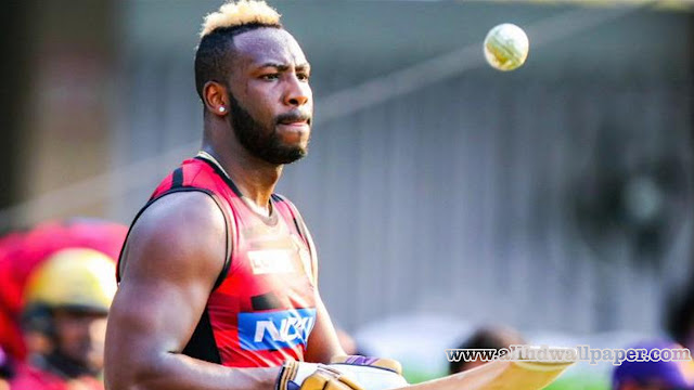 Andre Russell Hd Wallpapers Download