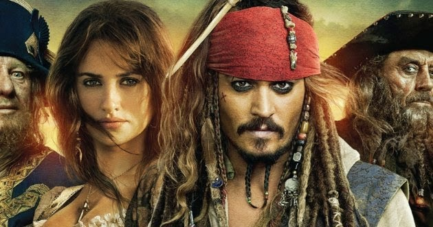 Watch Pirates Of The Caribbean On Stranger Tides 2011 -5655