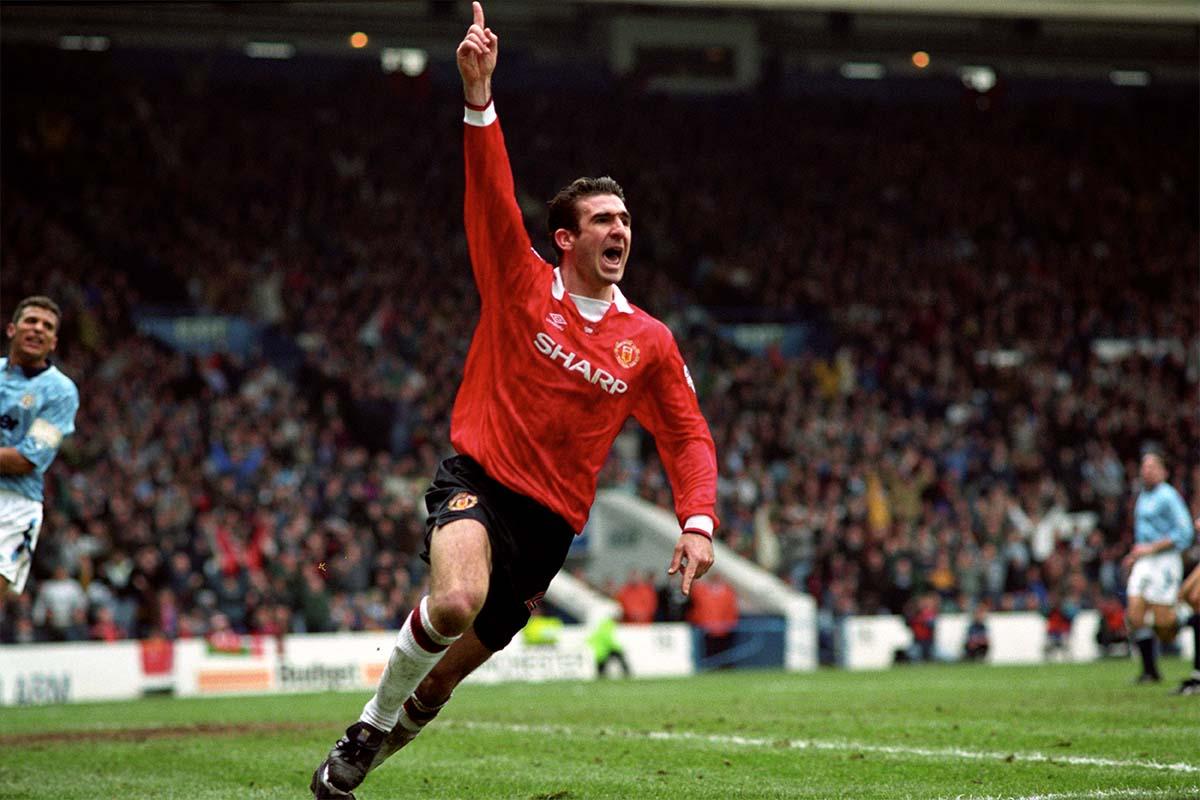 Ke-5 Pengguna No: 7 yang Paling Baik di Era Premier League