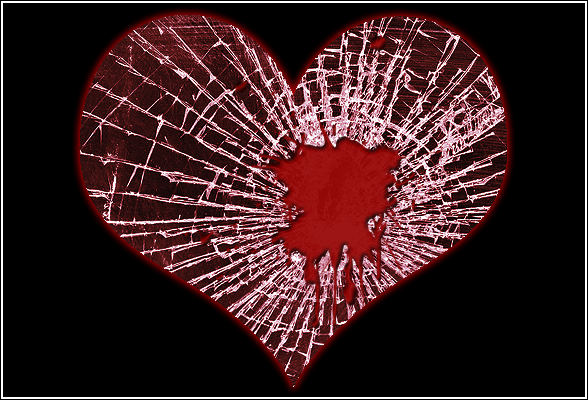Broken Heart: Broken Heart Quotes