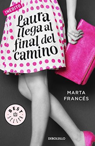 Laura llega al final del camino - Marta Francés