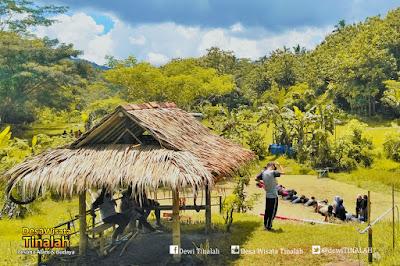 konsep desa wisata Tempat Makrab Favorit Mahasiswa Jogja – Desa Wisata Tinalah