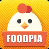 Foodpia Tycoon APK