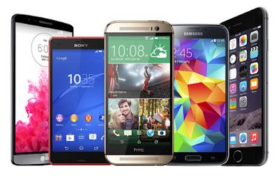 Merawat Baterai Smartphone