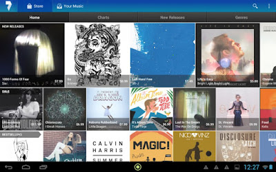 7digital Music Store Apk For Android