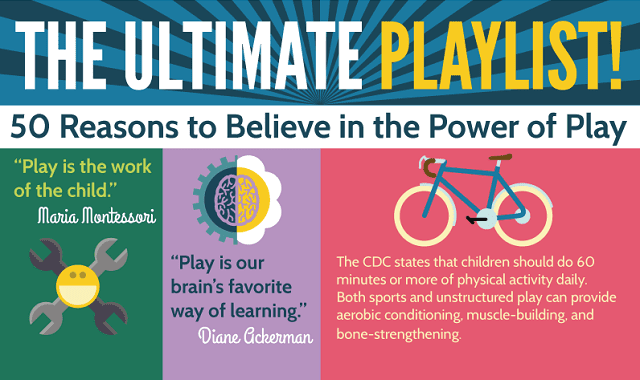 The Ultimate Playlist: 50 Reasons To Believe In The Power
