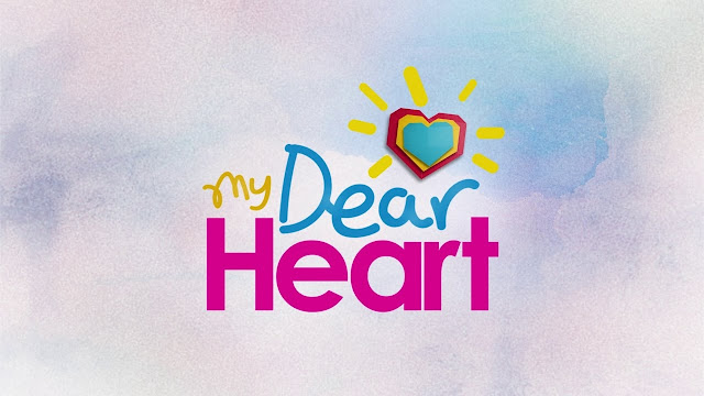 My Dear Heart pinoy tv replay