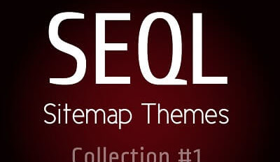 Themes for Blogger Sitemap Label Based (SEQL)