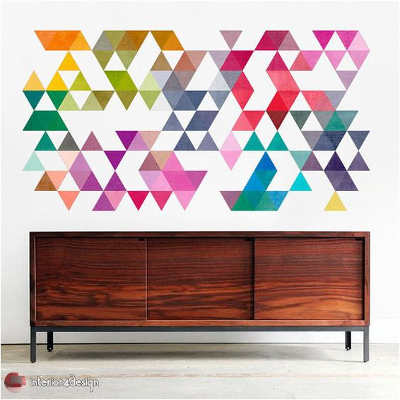 Painting Geometric Shapes 15