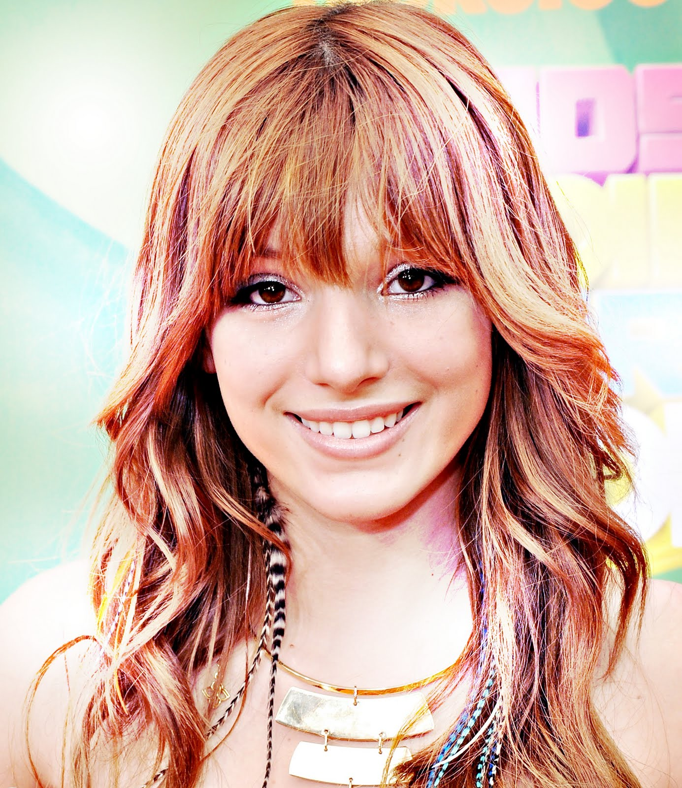 bella thorne - photo #48