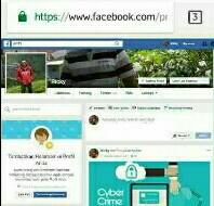 Cara Mengintip Siapa Saja Yang Sering Melihat Profil Facebook Kita