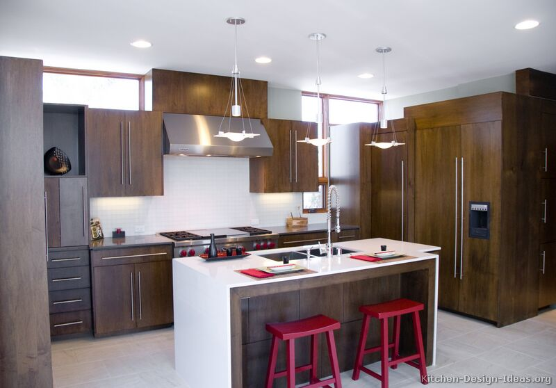 4 Brilliant Kitchen Remodel Ideas: Modern Furniture: Asian Kitchen Design Ideas 2011 Photo