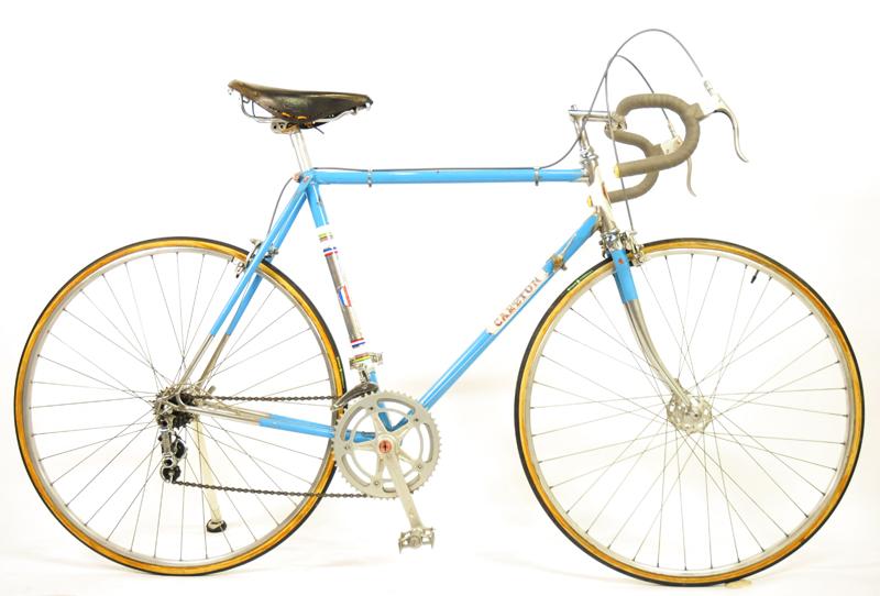 Vic S Classic Bikes Carlton Professional