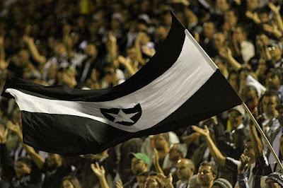 A decadência do Botafogo confessada por uma declaração do presidente do clube