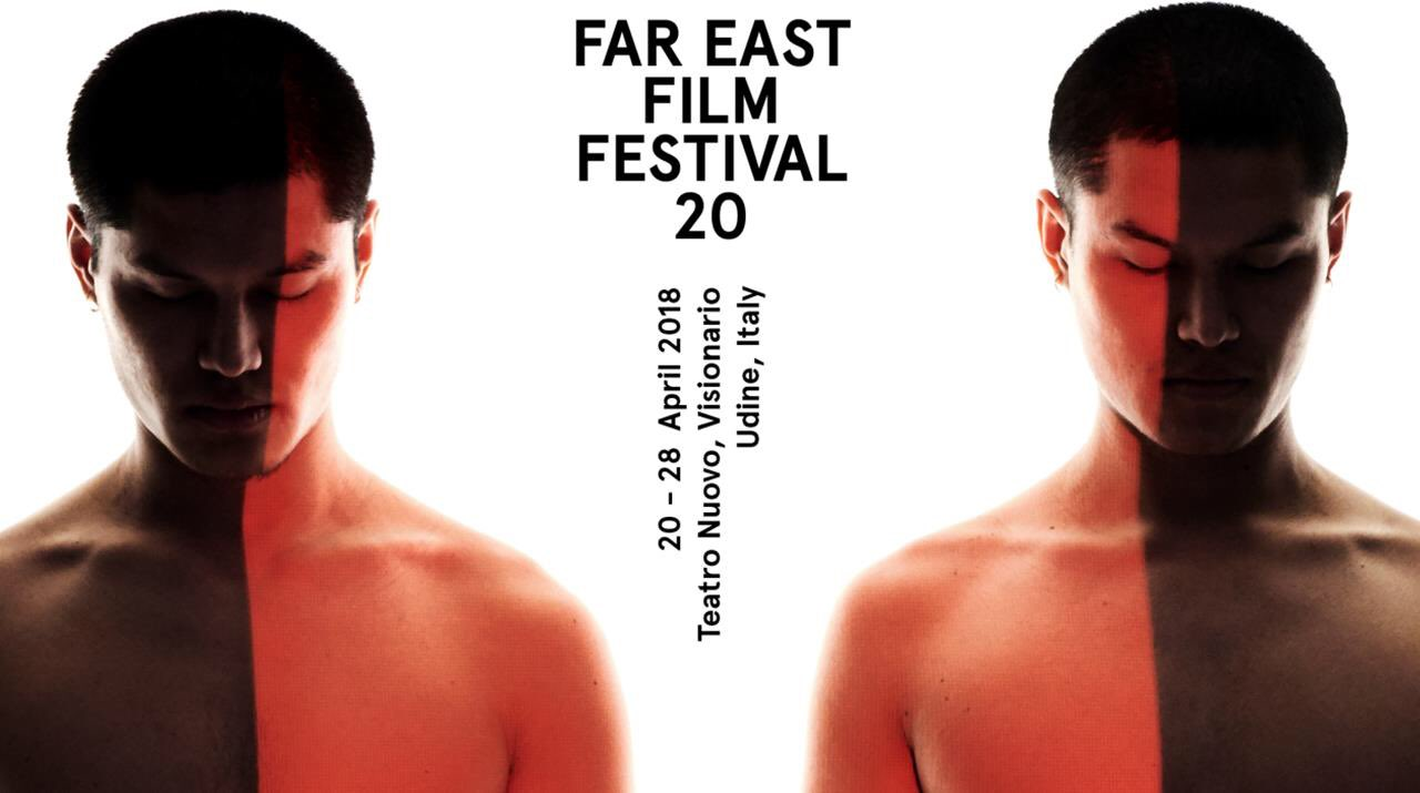 20º Far East Film Festival