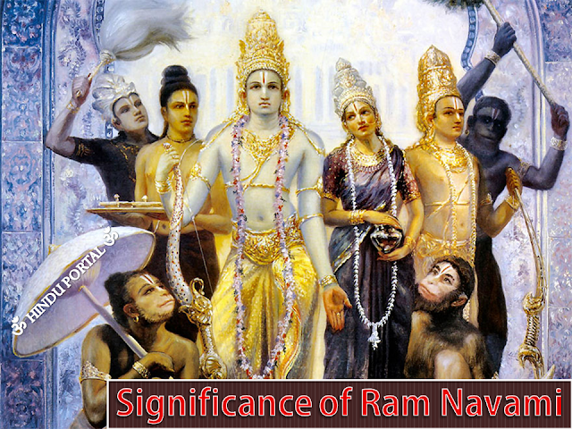 Significance of Ramnavami
