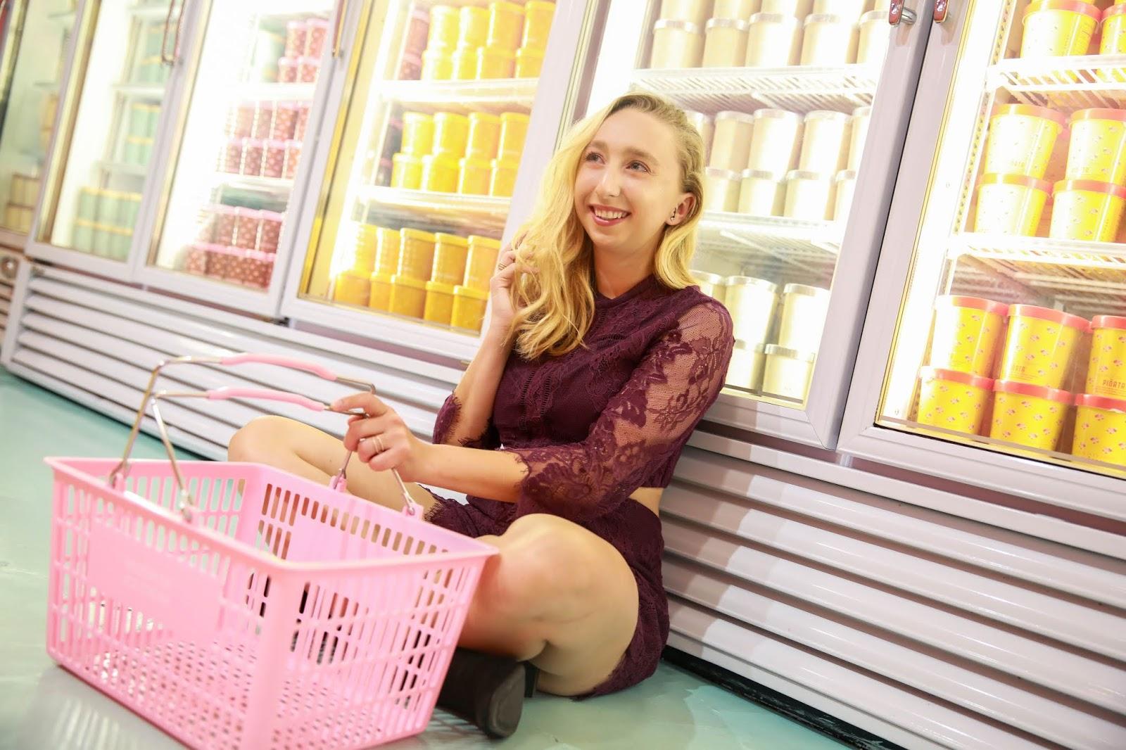 Museum of Ice Cream Pop-Up Shop