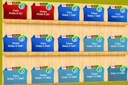 RPP Kurikulum 2013 Matematika SMA/SMK Mapel Wajib Kelas XI