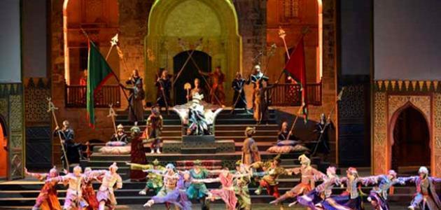 خصائص و مميزات المسرح في العالم العربي
