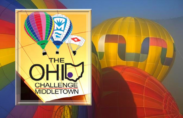 High Flying Thrills Await In Middletown, OH At The Ohio Challenge