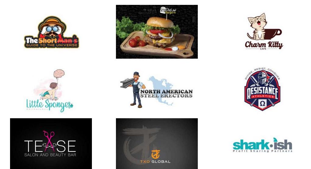 Logo Design Inn: Top 5 logo design companies in Australia