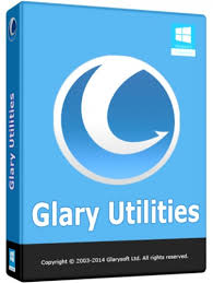Glary Utilities Pro 5.61.0.82 Crack+ Serial Key